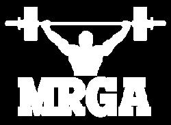 Nejc Pongrac – osebni trener Logo